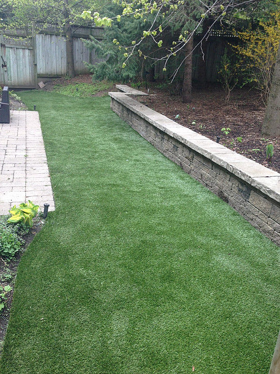 Artificial Grass In North York