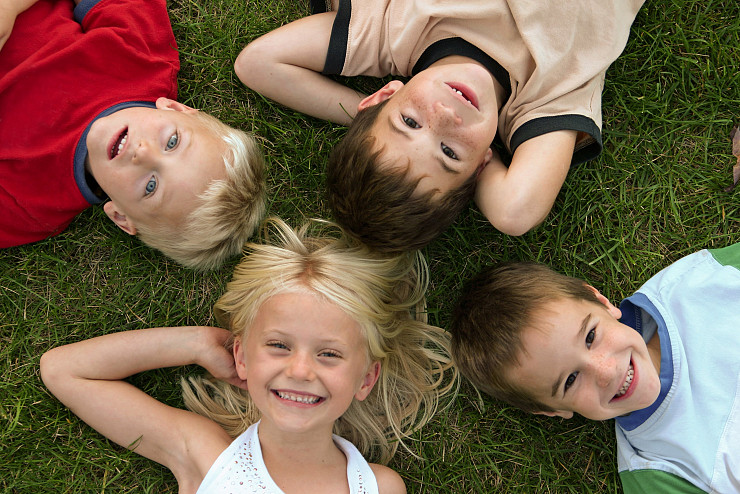 Artificial Grass Is The Best Choice For Families