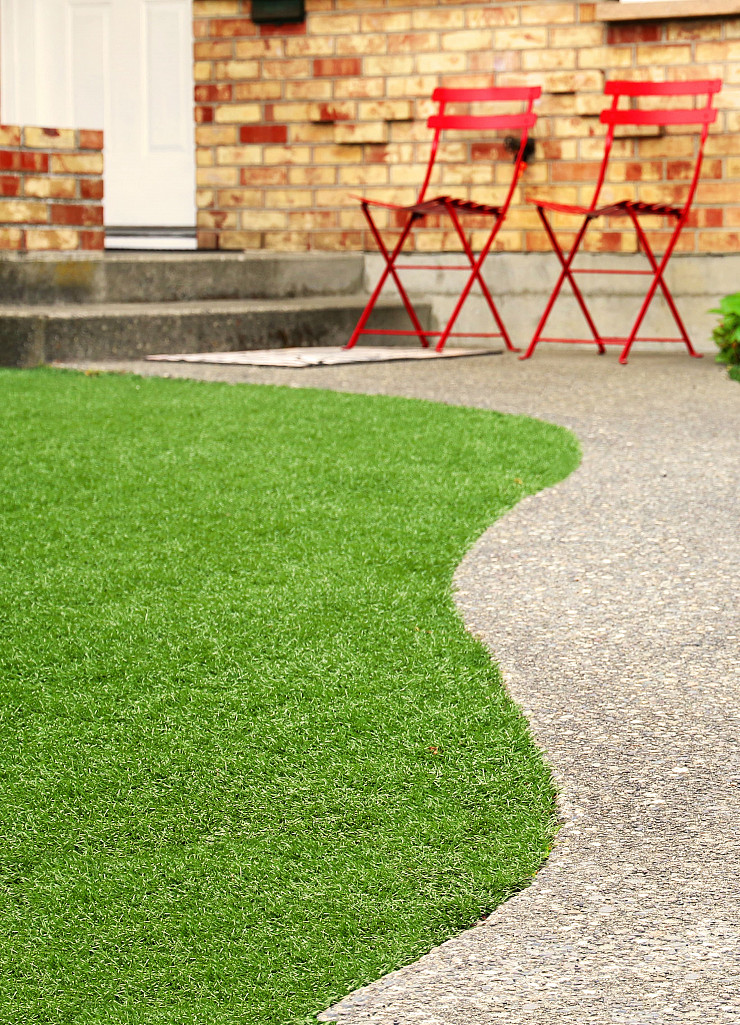 Everything You Need To Know About Artificial Grass
